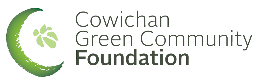 Cowichan Green community Foundation