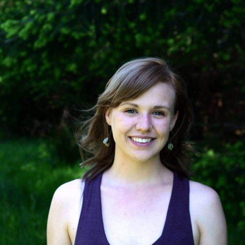 Lauren Bosch